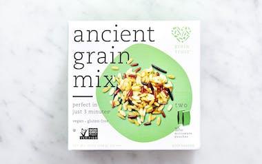 Ancient Grain Rice