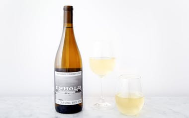 Uphold White Wine for the Planet
