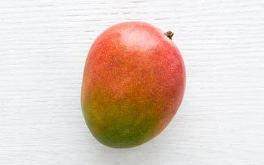 Organic Large Tommy Atkins Mango (Mexico)
