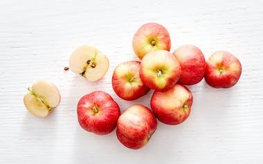 Organic & Biodynamic Pink Sparkle Apple