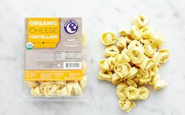Organic Cheese Tortelloni