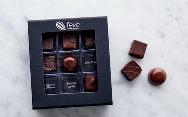 Natural Truffle Collection