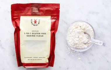 Gluten-Free 1-to-1 Baking Flour