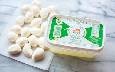 Ciliegine Mozzarella