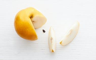 Organic Large Niitaka Asian Pear