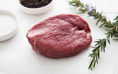 Grass-Fed Beef Top Sirloin Steak