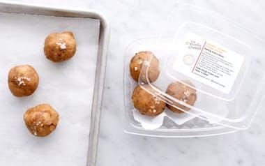 Caramel Crunch Cookie Dough