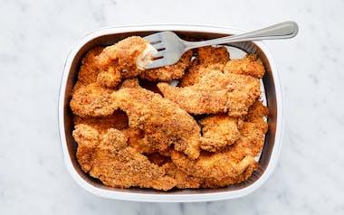 Fried Chicken Tenders