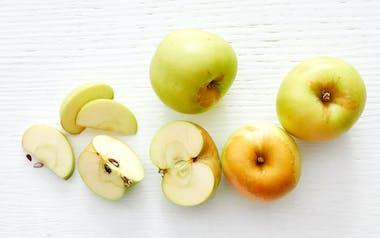 Organic Pippin Apples