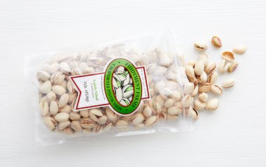 Lightly Salted Pistachios