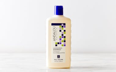 Full Volume Lavender and Biotin Shampoo