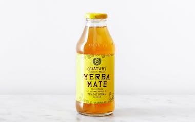 Organic Unsweetened Tereré Yerba Mate