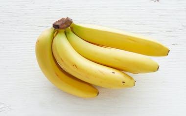Six Organic & Fair Trade Bananas (Ecuador)
