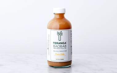 Pure Baobab Juice