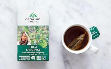 Organic Tulsi Original Tea
