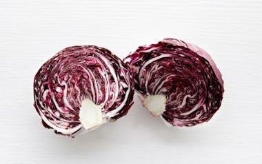 Organic Chioggia Radicchio