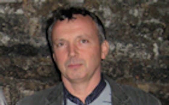 Henri Perrusset