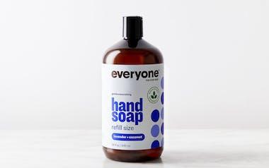 Hand Soap Refill - Lavender Coconut