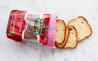 Gluten-Free 7-Grain Bread