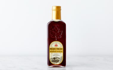 Grade A Dark Robust Maple Syrup