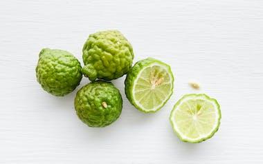 Organic Makrut Limes
