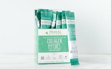 Collagen Peptides, Single Serve