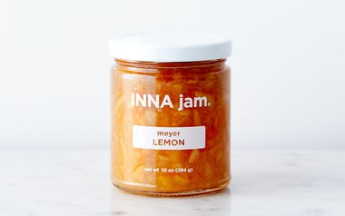 Meyer Lemon Jam