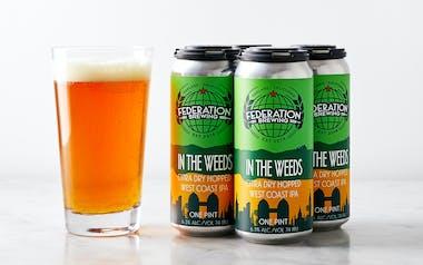 In the Weeds West Coast IPA