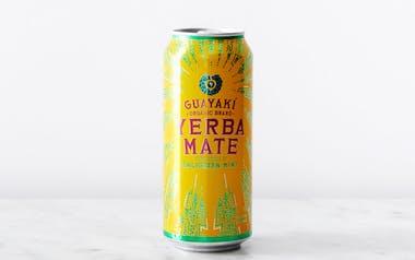 Organic Enlighten Mint Yerba Mate