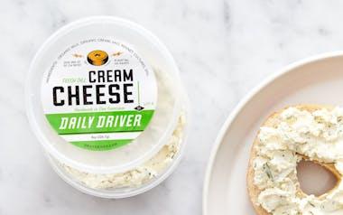 Dill Cream Cheese