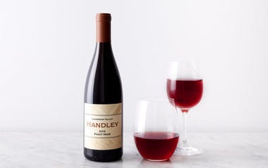 Anderson Valley Pinot Noir