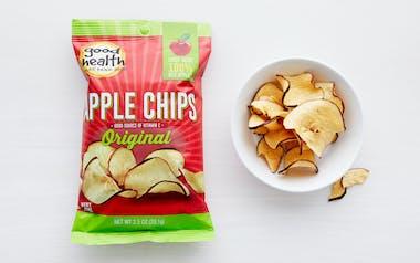 Crispy Original Apple Chips