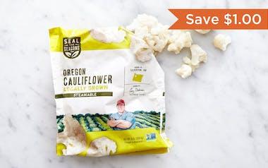 Oregon Frozen Cauliflower