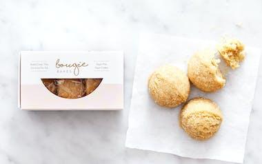 Keto Sugar-Free Sugar Cookie
