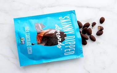 Dark Chocolate Cocoa Almonds