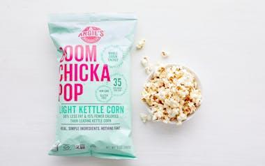 Light Kettle Corn
