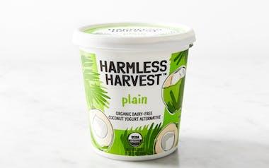 Plain Coconut Yogurt