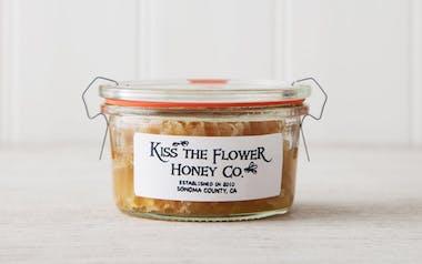 Spring Wildflower Honeycomb