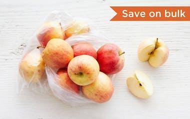 Bulk Organic Royal Gala Apples