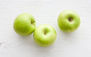 Organic Large Granny Smith Apple Trio