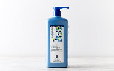 Age Defying Argan Oil Stem Cell Shampoo