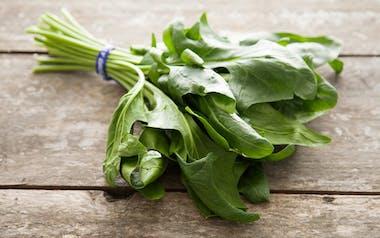 Organic Okame Spinach