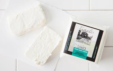 Liwa Goat Cheese