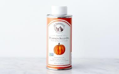 Toasted Pumpkin Seed Oil