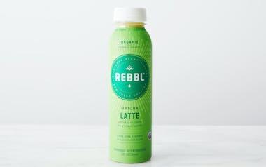 Organic Matcha Latte Elixir