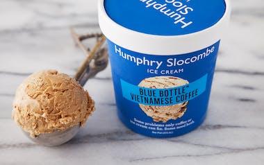Blue Bottle Vietnamese Coffee Ice Cream