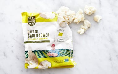 Oregon Frozen Cauliflower