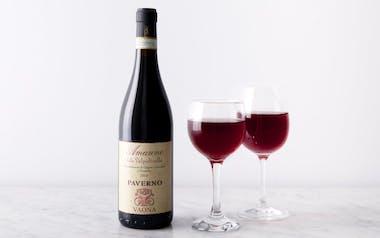 Amarone Classico Paverno