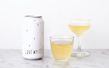 Love White Blend