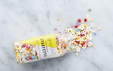 Soy-Free Starfetti Sprinkles